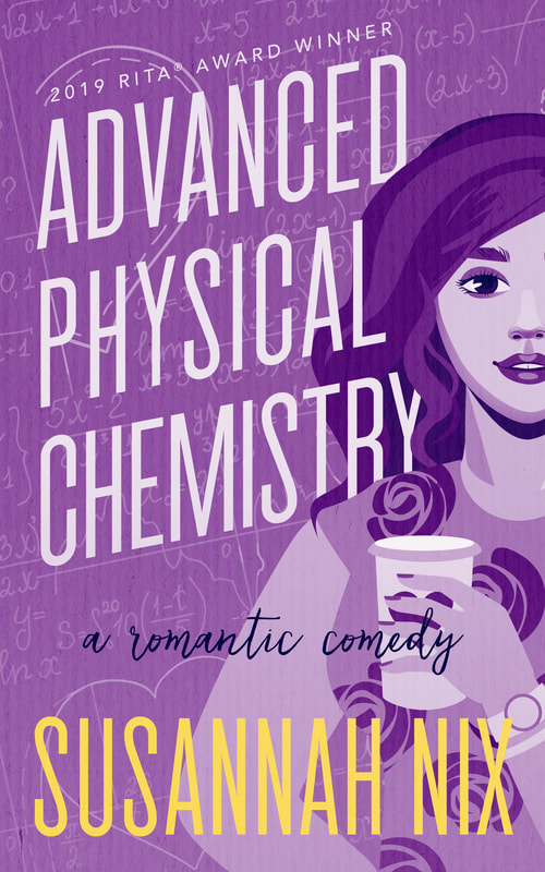 Advanced Physical Chemistry  (Chemistry Lessons Book 3)