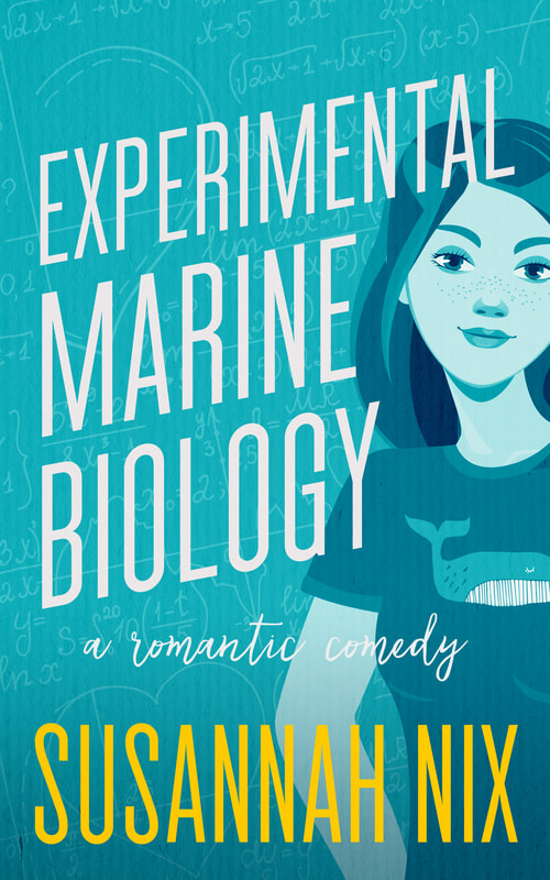 Experimental Marine Biology (Chemistry Lessons Book 5)