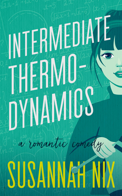 Intermediate Thermodynamics  (Chemistry Lessons Book 2)